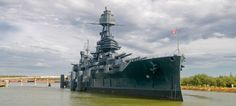 San Jacinto Monument and Battleship Texas $12/adult, 12 and under free. 10-5p daily. LaPorte, Texas