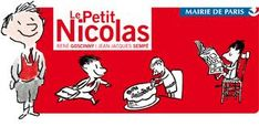 Le Petit Nicolas - excellent teaching resource!