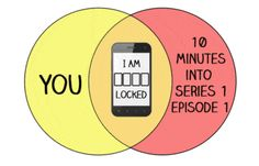 "13 Graphs Only ""Sherlock"" Fans Will Understand"
