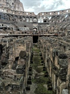 The Colosseum | Rome, Italy | The Stopover. A travel blog. | MeaghanMurray.com