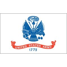 Buy our Valley Forge US Army x flag made of spun polyester. Show your gratitude for your soldiers with our military flags from the United States Flag Store.