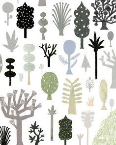 "illustrated by ""noah woods"" seen on vlinspiratie.blogspot.com"