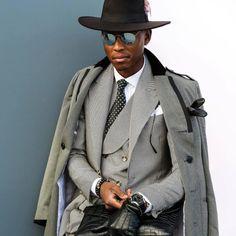 gentlemanuniverse gentleman style #menswear