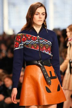Louis Vuitton   Fall 2014 Ready-to-Wear Collection   Style.com