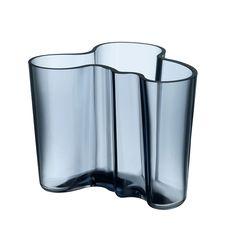 Alvar Aalto, Interior Design History, Natural Lip Balm, Womens Size Chart, Glass Dishes, Vases Decor, Mid Century Design, Hand Blown Glass, Acacia Wood