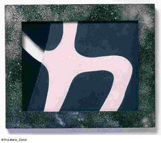 Hans Arp Strassburg 1886–1966 Basel Torse, um 1924 Kunstmuseum Basel, S