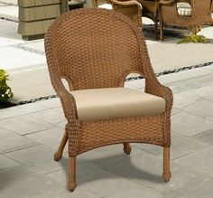 The side chair from the Monaco collection!