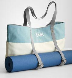 #Giveaway! Yoga Mat Bag & Mat from RedEnvelope from @parentguidenews (Ends 6/20)