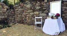 Todos los rincones forman parte del evento... All places are part of the celebration...