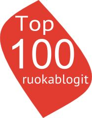 Top 100 Ruokablogit