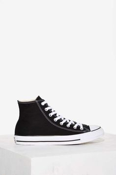 Converse Chuck Taylor All Star High-Top Sneaker | Shop Shoes at Nasty Gal!