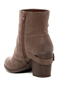 Liza Bootie by Fergalicious on @nordstrom_rack