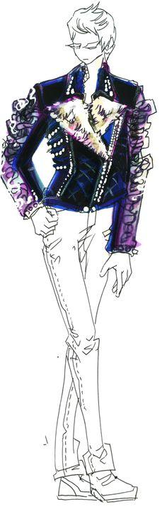 Fashion Design II