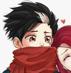 Moba Legends, Handsome Anime, Anime Couples Manga, Anime Neko, Matching Icons, Bang Bang, League Of Legends, Naruto, Sketches