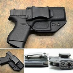 Smith & Wesson SD9VE 9mm | Custom IWB Kydex Holster | Right Hand | Tactical Black | Straight Draw - All IWB Holsters are meant to be worn on the inside of the pants with a belt only.   This is for a High Quality - High Definition -  Kydex Holster    100% Satisfaction Guarantee!   Our Inside Waistband (IWB) Kydex Holster is both lightweight and concealable for everyday carry with truly amazing quality. The robust design allows you to draw and re-holster repeatedly and consistently with no…