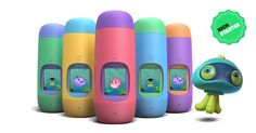 Gululu, the interactive water bottle for kids, is NOW live on Kickstarter!   Don't miss our early bird prices. Click here to back us now and keep your kids (and yourself) hydrated.!