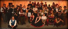 Image result for steamfest fashion Steampunk, Wrestling, Concert, Sports, Image, Fashion, Lucha Libre, Hs Sports, Moda