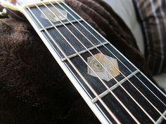 Vintage 1973 Alvarez Yairi 5060 Japanese Guitar (DY85)