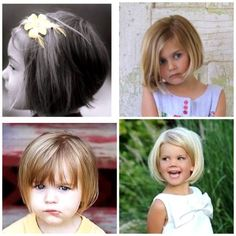 Image result for toddler girl straight hairstyles