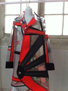 'ARTISANAL' 12 coat