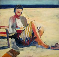 Richard Diebenkorn - The Berkeley Years, 1953-1966 #ARTEmisiaLegge - @Libriamo Tutti - http://www.libriamotutti.it/