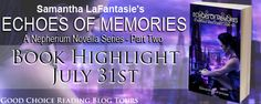 Lovely Reads : Echoes of Memories