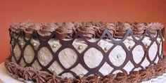 Čokoladna ograda