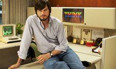 Primer video oficial de la película en honor a Steve Jobs