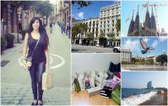 המדריך לקניות בברצלונה - מתוקתקת Shopping in Barcelona