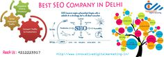 """""""Innovative Digital Marketing - Best SEO Company in Dwarka""""  Innovative Digital Marketing, best seo company in dwarka, is famed for affordable search engine optimization services in delhi with sure shot rank.  Our experts uses various SEO tools to make a best seo services in delhi and just cater you profits like better rank, highest traffic, business popularity, web presence etc.  We are a best seo company in delhi and provides complete SEO solutions around Delhi NCR at very low cost."""