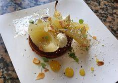 Repas gastronomiques pour les fêtes de fin d'année - Normandie Tourisme Eggs, Breakfast, Food, Cookout Restaurant, Gourmet Cooking, Artisan Ice Cream, Traditional Kitchen, Morning Coffee, Essen
