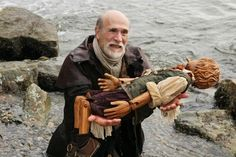 Still of Tony Amendola in Once Upon a Time