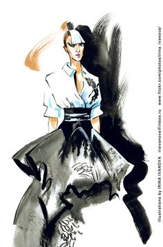 https://flic.kr/p/RVKhQR | img015 | DIMANEU Fall 2017 Ready-to-Wear Collection at MBFWRussia Mercedes-Benz Fashion Week Russia.  #MBFWRussia #fashionillustration #runway #DIMANEU #FALL2017 #readytowear #illustration #fashion #model #drawing #clothes #female #watercolor #ink #fashionshow #makeup #hairstyle #fashionillustrator #иллюстрация #мода #DFR #одежда #artworkforsale #artwork #instafashion #fashioninsta @dimaneu @MBFWRussia @designersfromrussia