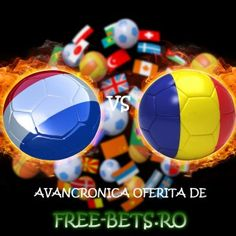 Avancronica Olanda Romania din 26.03.2013. HAI ROMANIA!!!!