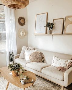 Home Interior Design .Home Interior Design Boho Living Room, Home And Living, Simple Living Room Decor, Earth Tone Living Room Decor, Earthy Living Room, Condo Living, Small Living, Living Rooms, Living Spaces