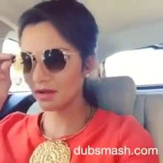 Sania Mirza Another Funny Dubsmash