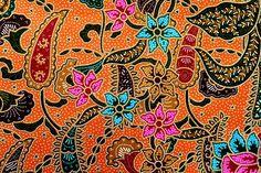 textile javanese batik - Buscar con Google