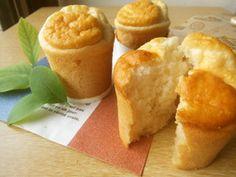 ふわふわ♥米粉ケーキ!小麦卵牛乳・不使用