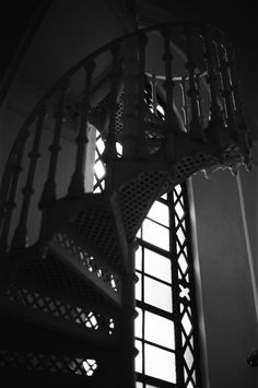 Interior@ St. John's Cathedral, Central, Hong Kong. Black & White. 35mm Film Photography