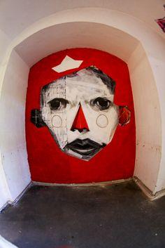 https://flic.kr/p/egNBjT   Stroke art fair 2013   Urban art fair munich/german.