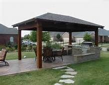 outdoor kitchens - Bing Images