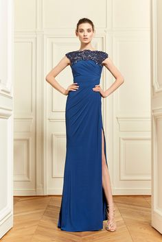 Zuhair Murad Resort 2014 Collection Photos - Vogue