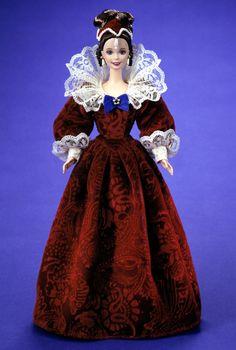 Sentimental Valentine™ Barbie® Doll   Barbie Collector