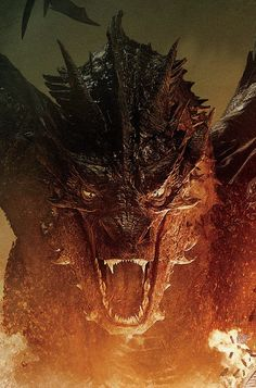 7 Steps to Train Dragon Diction from Mushu to Smaug – NAK Baldron Smaug Dragon, Hobbit Dragon, O Hobbit, Dragon Head, Jrr Tolkien, Vintage Mermaid, Mermaid Art, Mermaid Paintings, Fantasy Creatures
