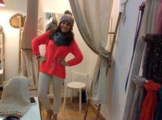 #moda y #complementos en #Nuez