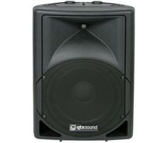 Active speaker cabinets with tough yet lightweight ABS enclosures, designed for the rigors of the modern DJ.