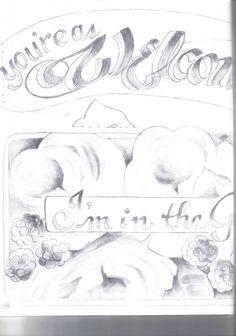The Painter's Home Companion Vol3 - Cristina Quintas - Álbuns da web do Picasa