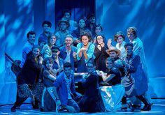 """¡A bailar! ¡Llega Mamma Mia! el musical! al Teatro Auditorio de Roquetas de Mar en cuatro magníficos días que revolucionarán Almería.  """"Prepararos para volver a bailar y vivir una fiesta sin fin…""""  ¿podréis resistiros?  - Compra ya tu entrada y no te quedes sin verlo -  #almeriatrending #mammamia #almeria #roquetasdemar"""