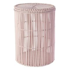 Reed Between the Basket Collection (Lt. Pink) | The Land of Nod