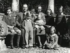 Evelyn Waugh - guilty, in 1946, of devouring H M Government bananas which were intended for his children. Perhaps he objected to the Labour government, which he reviled, using exotic fruit to ingratiate itself with future voters.